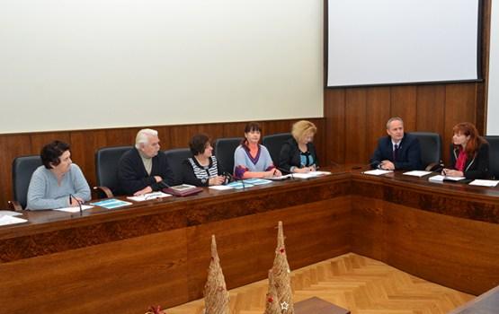 Domē notika ikgadējā nacionālo kultūras biedrību pārstāvju tikšanās