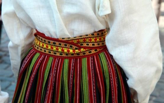 Turpinās pieteikšanās dalībai XI Daugavpils Starptautiskajā folkloras festivālā
