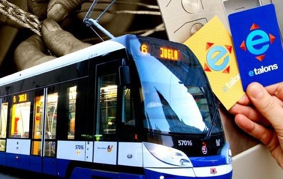 Ziņojums par gatavību uzsākt e-norēķinus transportā būs līdz aprīlim