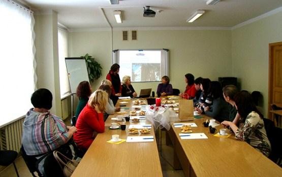 Valmieras pedagogi izzina Daugavpils karjeras atbalsta sistēmu