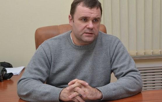 """Pašvaldība pagarināja """"Labiekārtošana D"""" valdes locekļa Sergeja Blagoveščenska pilnvaras"""