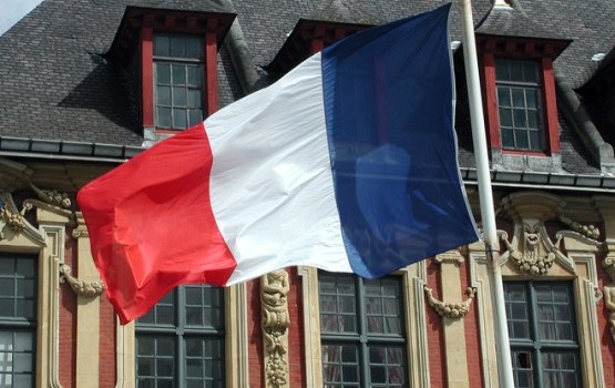 Francija cer uz sankciju atcelšanu pret Krieviju