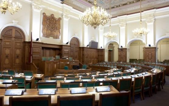 Parlaments vērtēs Latgales speciālās ekonomiskās zonas likumu