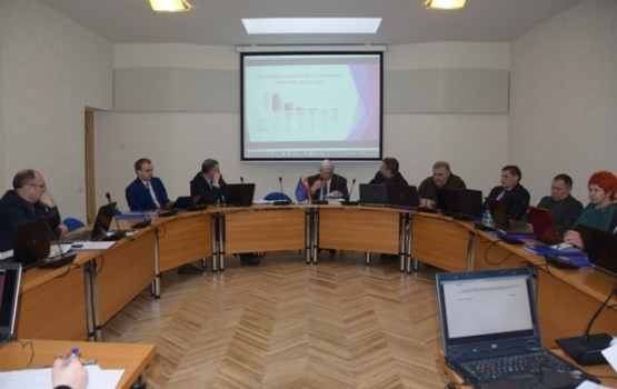 Pieņemts Daugavpils novada pašvaldības 2016.gada budžets