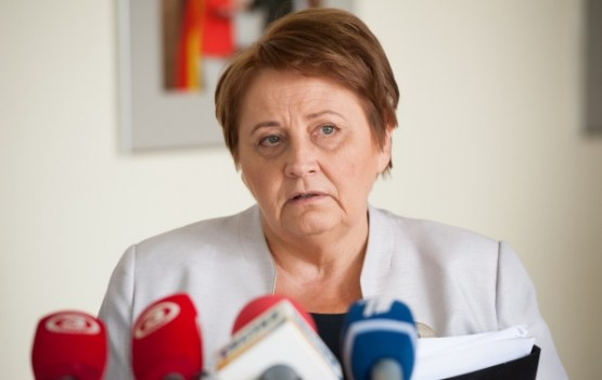 Straujuma: patvēruma meklētājiem nav vēlmes braukt uz Latviju