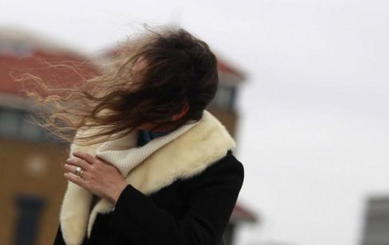 VUGD brīdina par brāzmainu vēju
