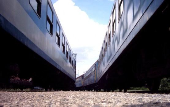 Vācijā saskrējušies divi vilcieni; ir bojāgājušie un aptuveni 100 cietušo