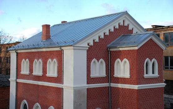 Daugavpils cietokšņa Kultūras un informācijas centra jaunais darba laiks