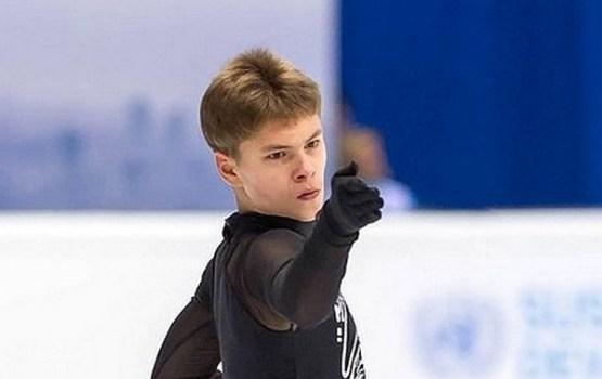 D. Vasiļjevs izcīna sudrabu Jaunatnes ziemas olimpiskajās spēlēs