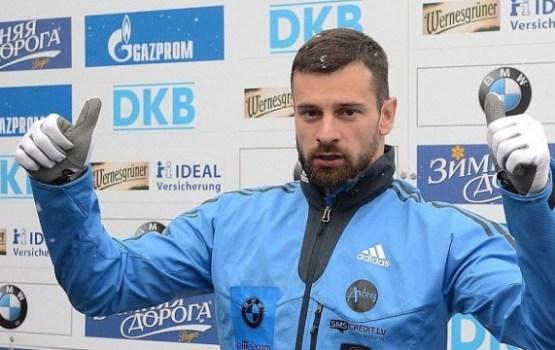 Martins Dukurs kļūst par četrkārtējo pasaules čempionu