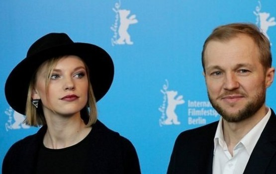 Triumfs Berlinālē. Filma 'Es esmu šeit' saņēmusi 'Kristāla lāci'