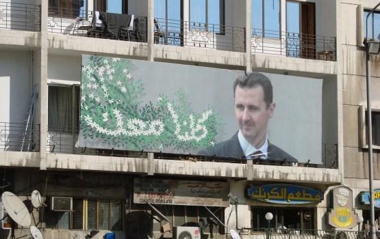 Asads paziņo par Sīrijas parlamenta vēlēšanu rīkošanu 13. aprīlī