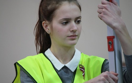 Vieglatlētiem sešas medaļas Latvijas jaunatnes čempionātā