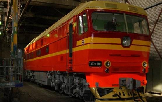 """Papildināts """"Daugavpils lokomotīvju remonta rūpnīcas"""" valdes sastāvs"""