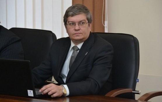 Pieņemts lēmums par A. Nikolajeva deputāta pilnvaru izbeigšanu