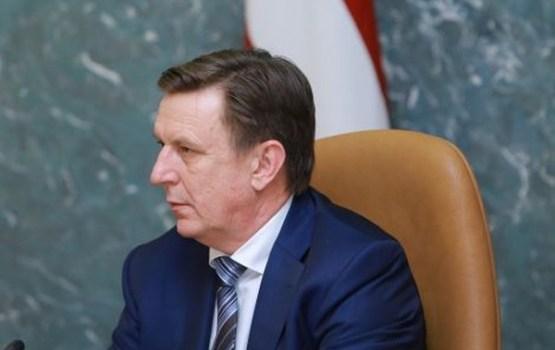 Premjers Kučinskis dosies iepazīšanās vizītē uz Igauniju