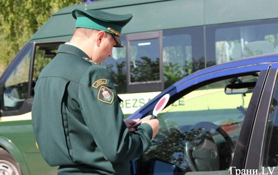 Pērn Valsts robežsardzē darbā pieņemtas 120 amatpersonas
