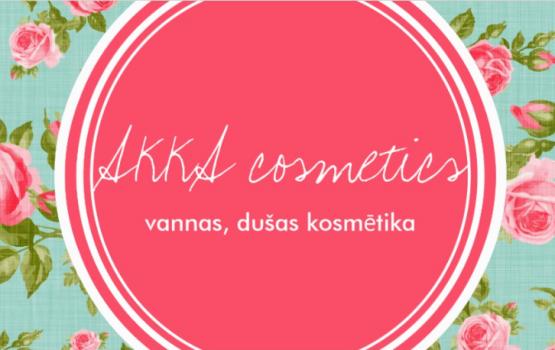 """Skolēnu mācību uzņēmums """"AKKA cosmetics"""" aicina uz tirdziņu Ludzā"""