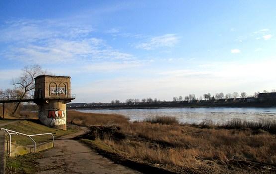 Daugavas labā krasta promenāde: no idejas līdz realizācijai