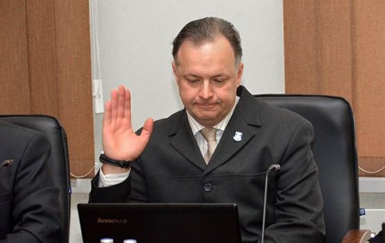 Daugavpils Domes deputāta pienākumus sāk pildīt Nikolajs Ignatjevs
