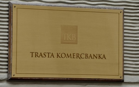 """Tiesa skatīs lietu par """"Trasta komercbankas"""" likvidāciju"""