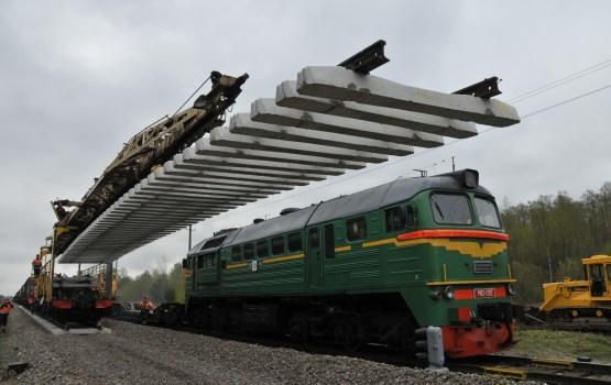 Visa dzelzceļa koridora elektrifikācija izmaksātu 1,5 miljardus