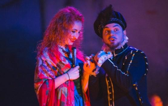 Daugavpils teātris sveic visus Teātra dienā!