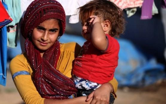 Migrācijas krīze: ES un Turcijas vienošanās stājas spēkā