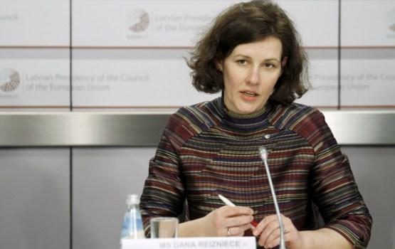 Finanšu ministre: VID ir zaudējis uzticību