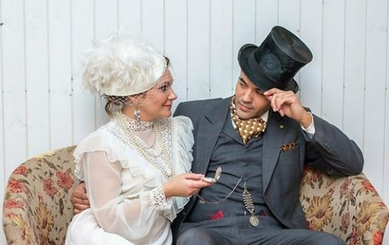 Diāna Pīrāgs ar vīru paziņo par šķiršanos