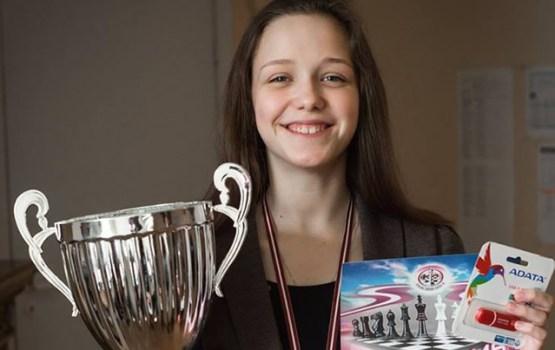Elizabete Limanovska kļuva par pieckārtējo Latvijas čempioni šahā