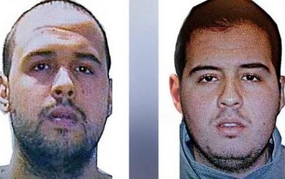 Briseles lidostas spridzinātāji bijuši brāļi el Bakrauī
