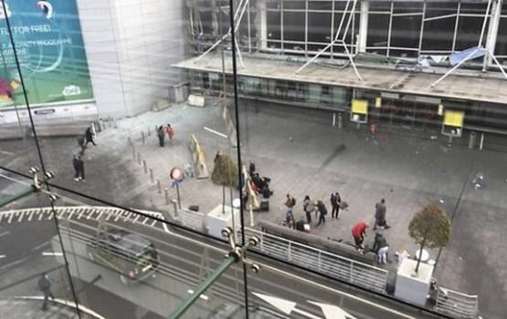 Briseles lidosta būs slēgta pasažieru reisiem arī piektdien