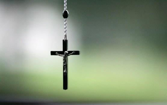 Kristus augšāmcelšanās svētku dievkalpojumi Ludzā