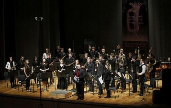 Daugavpils mūziķu panākumi VIII Latvijas pūtēju orķestru konkursā