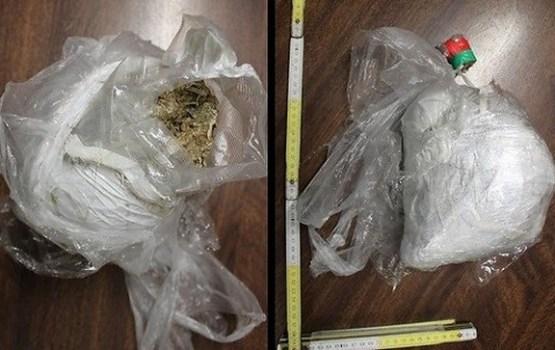 Daugavpils un Līvānu novados izņem vairāk par kilogramu marihuānas