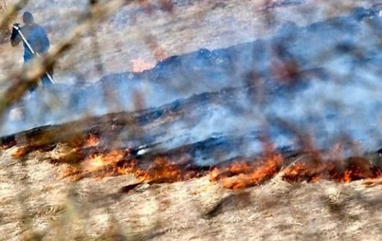Kūlas ugunsgrēkos nodeg vairākas mājas