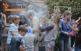 Vasaras angļu valodas nometnes Ventspilī un Druskininkos
