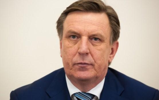 Kučinskis: bēgļu vēlme doties uz Latviju nav liela
