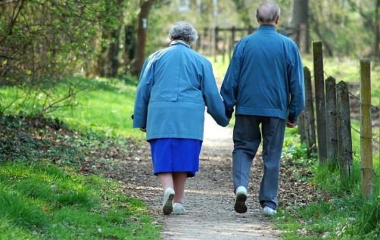 Latvijā 40% iedzīvotāju ir vecāki par 50 gadiem