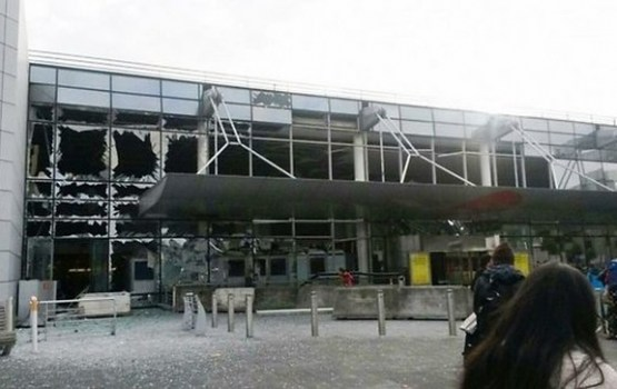 Briseles lidosta pilnā apjomā darbu atsāks jūnijā