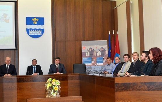 """Daugavpils uzņēmēji aicināti pieteikties grantu programmai """"Impulss"""""""