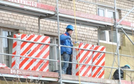 Daudzdzīvokļu māju renovācija atkarīga no iedzīvotāju aktivitātes