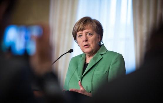 Vācija gatava nostiprināt NATO austrumu flangu