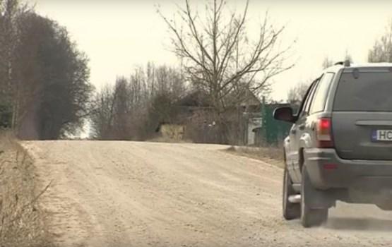 Novada dome iedalīja līdzekļus grants ceļu projektiem