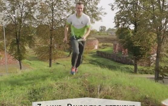 Nedēļas nogalē Daugavpilī Latvijas čempionāts orientēšanās sportā