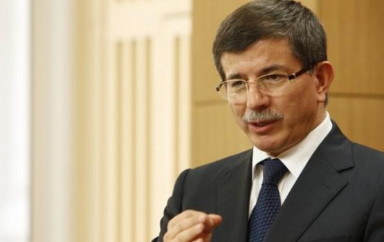 """Davutolu: Turcija iesūtīs armiju Sīrijā, """"ja tas būs nepieciešams"""""""