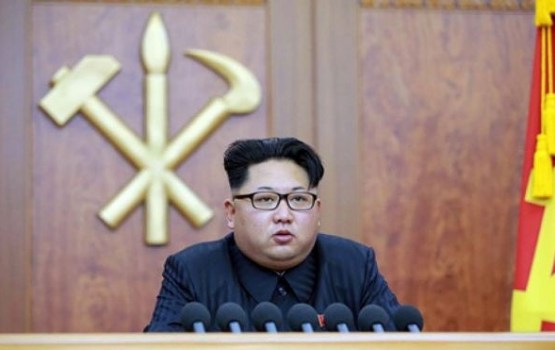 Ziemeļkorejas līderis sola, ka viņa valsts pirmā nelietos kodolieročus