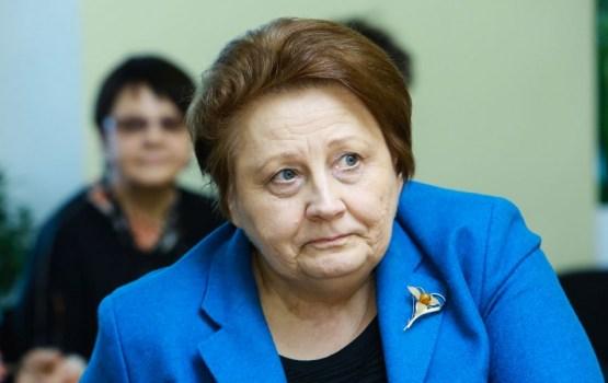 Straujuma: visiem valdībai pietuvinātajiem ir diskomforts, ka Igaunijas budžets ir lielāks