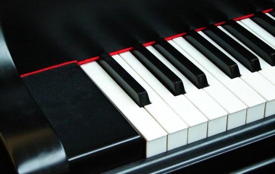 V Starptautiskie Jauno pianistu meistarkursi Daugavpils Piano 2016